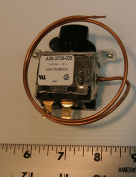 Royal Vendors cold control thermostat for soda beverage vending machines - NEW