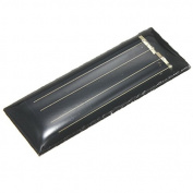 LaDicha 1V 35mA Polycrystalline Mini Epoxy Solar Panel Photovoltaic Panel