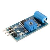 LaDicha SW-420 Motion Sensor Module Vibration Switch Alarm Sensor Module For Arduino