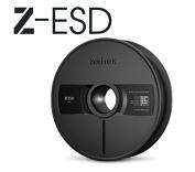 ZORT Rax 5902280822028 Z ESD Filament 1.75 mm 800 g, Black