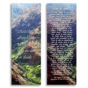 God Is Able - Bible Cards - Pack of 25