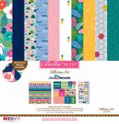 Bella Blvd Collection Kit 30cm x 30cm