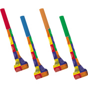 Access Block Party Blowouts, 8 Ct