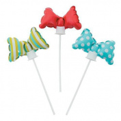 IN-13628885 Lil Man Bow Tie Self-Inflate Balloons Per Dozen