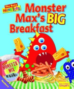 Monster Mo's BIG Party (Ruby Tuesday Readers