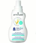 Attitude Sensitive Skin Care Laundry Detergent, Fragrance Free, 35 Loads