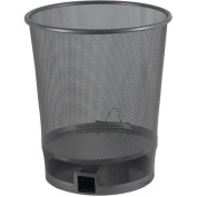 Southern Homewares Trash Can with Multi-Catch Mouse Trap