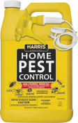 Harris HPC-128 Home Pest Control, 3790ml, Liquid, Clear, Odourless
