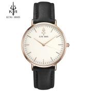 Women Watches 2017 Brand Luxury Fashion Quartz Ladies Watch Clock Rose Gold Dress Casual girl relogio Black Rose White