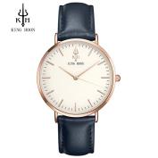 Women Watches 2017 Brand Luxury Fashion Quartz Ladies Watch Clock Rose Gold Dress Casual girl relogio Blue Rose White