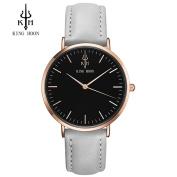 Women Watches 2017 Brand Luxury Fashion Quartz Ladies Watch Clock Rose Gold Dress Casual girl relogio Gray Rose Black