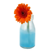 Talking Tables Be Happy Jazzy Jar-Party Table Centrepiece, Blue