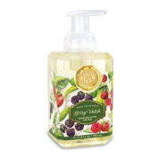 Michel Design Works Foaming Shea Butter Hand Soap 530ml - Berry Patch