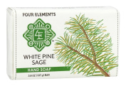 Four Elements Herbals - Hand Soap White Pine Sage - 110ml