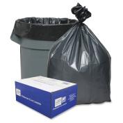 WEBSTER INDUSTRIES Super Heavy-duty 212l Trash Bags