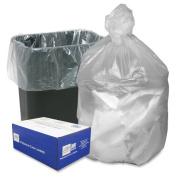 WEBSTER INDUSTRIES High Density 16- Gal. Trash Bags