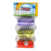 Pets Supply - Poop Bag Dispenser - Adventure Time Scented Bag Refill AT137