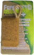Celu Buster Aromatherapy Soap with Jute Scourer. Contains
