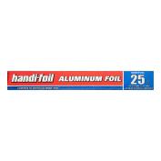Handi-Foil of America Standard Aluminium Foil, 30cm , 2.3sqm ,1 Ct