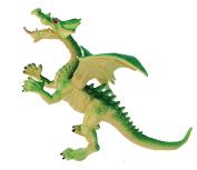 Green Winged Dragon Toy Fantasy Figurine