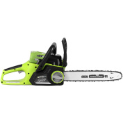 Earthwise 40V Lithium Ion 2 Ah 36cm Chain Saw