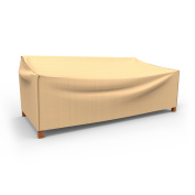 Budge Chelsea Patio Sofa Covers, Durable and Waterproof Outdoor Furniture Covers
