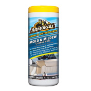 armour ALL mould & MILDEW REMOVER WIPES