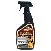 Parker & Bailey BBQ Cleaner & Degreaser 710ml