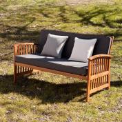 Southern Enterprises Catania Outdoor Sofa