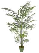 Artificial 1.8m Areca Palm Tree