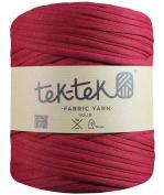 T-Shirt Yarn, Crimson, 100m