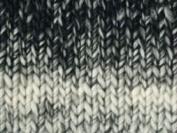 Wash + Filz it – Felt Wool/50 g, 00209 Black Grey