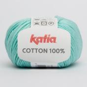 Katia 100% Cotton-Colour