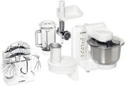 Kitchen robot Bosch MUM4875EU | white