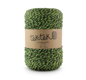 Crafting Cotton Green Mix