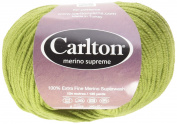 Carlton Yarns Merino Supreme, Pistachio