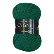 Cygnet Chunky 377 Emerald -