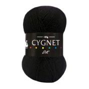 Cygnet DK Wool - 217 Black
