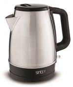 Sinbo SK 7353 1.7L 2200 W Black, Stainless Steel – Electrical Kettle