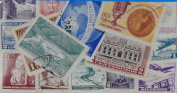 50 Chile (L60) Stamps
