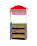 Viga NCT Puppet Theatre and Grocery Store