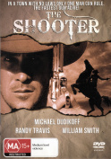 Fred Olen Ray's THE SHOOTER (R4) Michael Dudikoff, Randy Travis