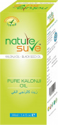 Nature Sure Kalonji Oil Black Seed Oil- 100 Ml