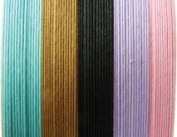 Bead Cafe Cotton Cord Brights