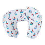 YeahiBaby Newborn Infant Feeding Pillow Baby Breastfeeding Positioner Soft Cotton Cushion