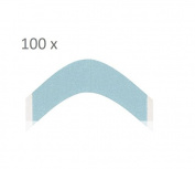Walker Tape Blue Liner Angled A Contour 100 Piece