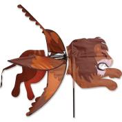 Flying Lion Spinner