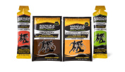Manuka Sport Gels & Drinks - Sample Pack for Energy, Hydration and Recovery