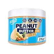 6 pak Peanut Butter Smooth 275 GRS