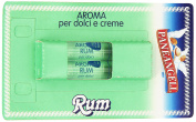 RUM FLAVOURING FOR CAKES & CREAMS 4ML